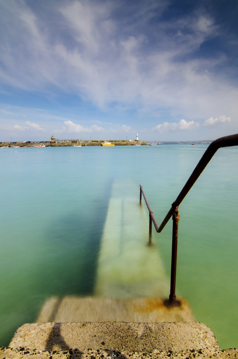 Photograph St Ives by ROBIN HORTON on 500px