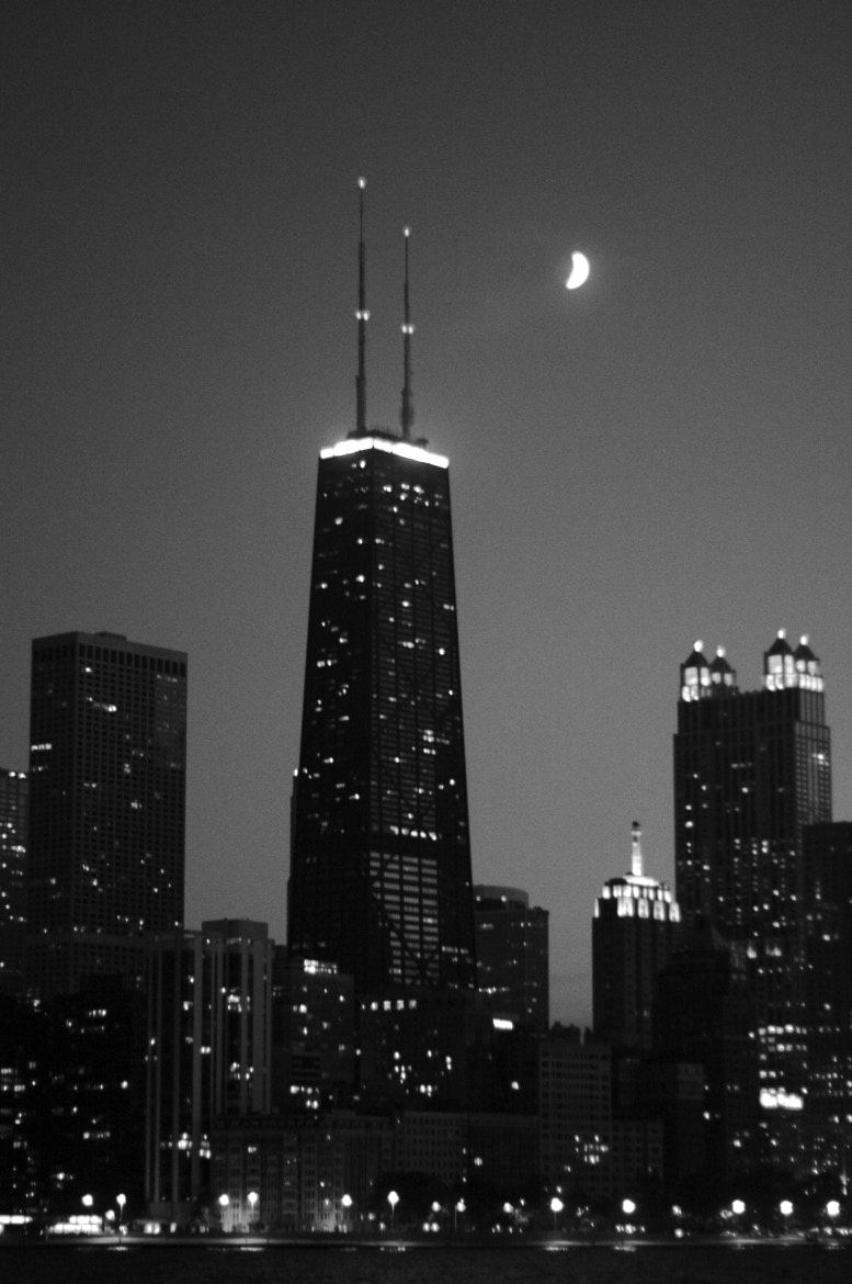 Photograph Chicago by Marco Cattai on 500px