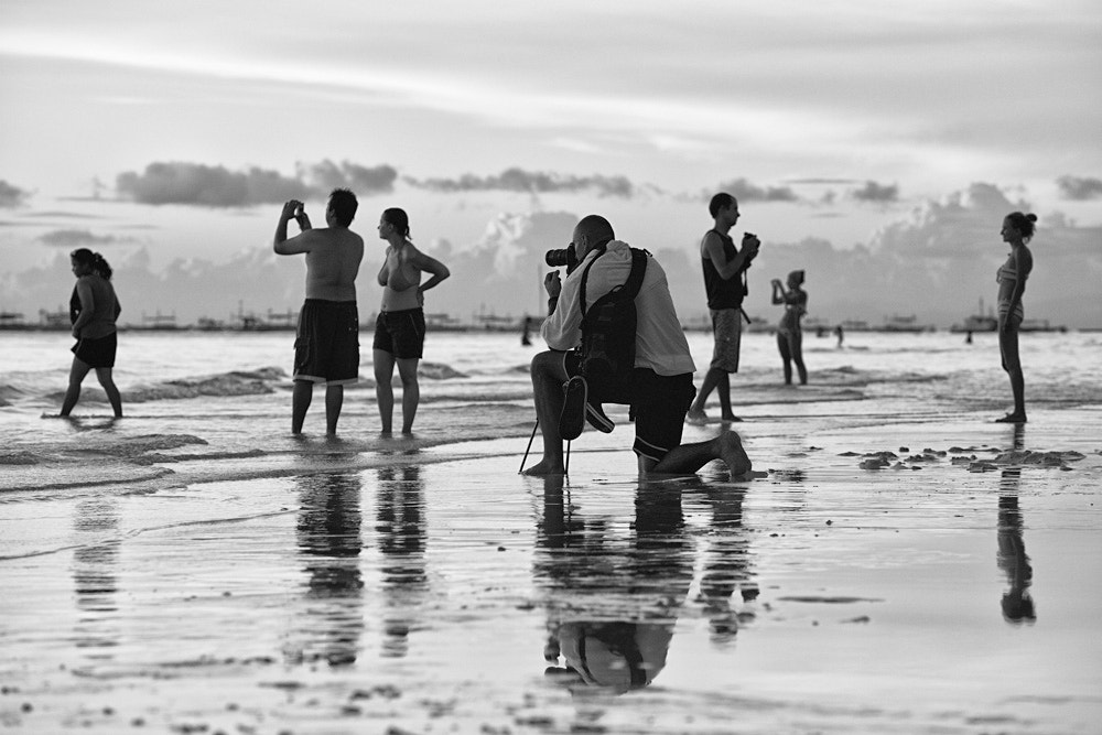 Photograph Photographers by Yury Barsukoff on 500px