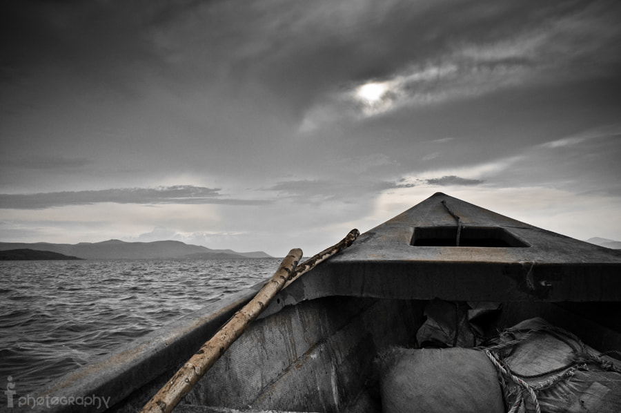Photograph Chapala Boat by IsraelFlores on 500px