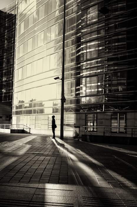 Photograph Shadow by Maryana Lemak on 500px