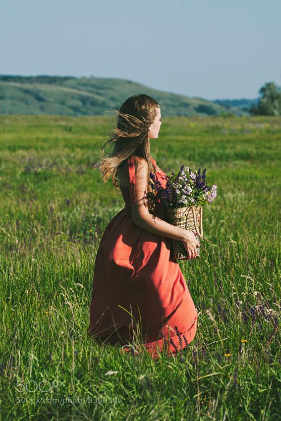 Photograph ... by Marina Medvedeva on 500px