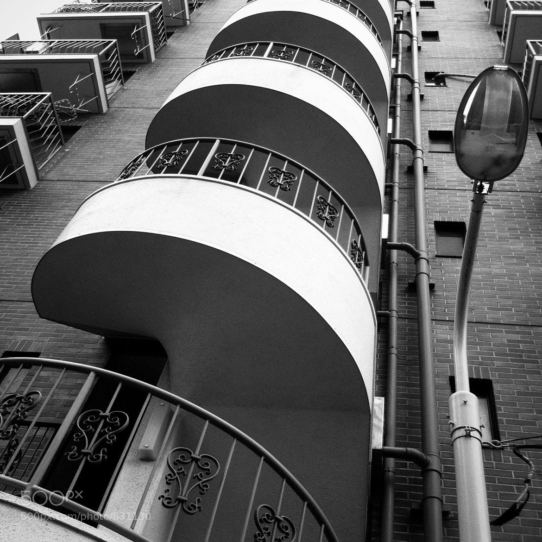 Photograph Gyoranzaka by Alan Kastner on 500px