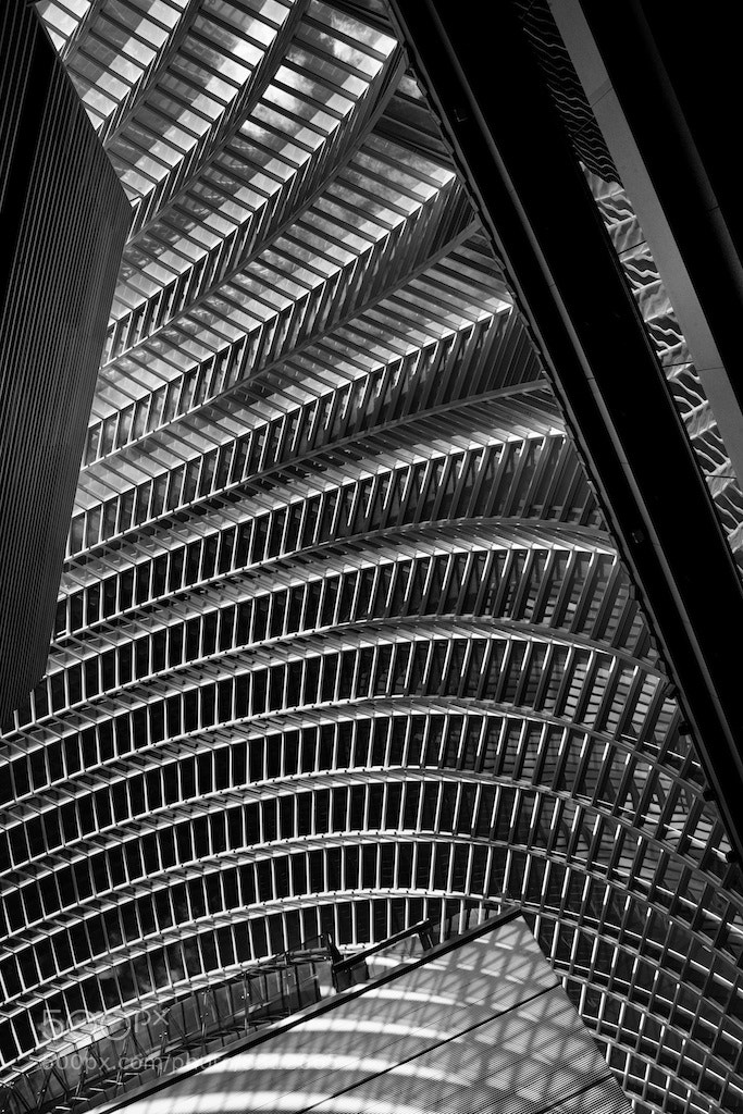 Photograph Kimmel Center by Tony Sweet on 500px