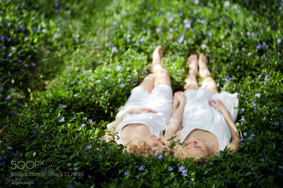 Photograph springtime by Elena Miloslavskaya on 500px