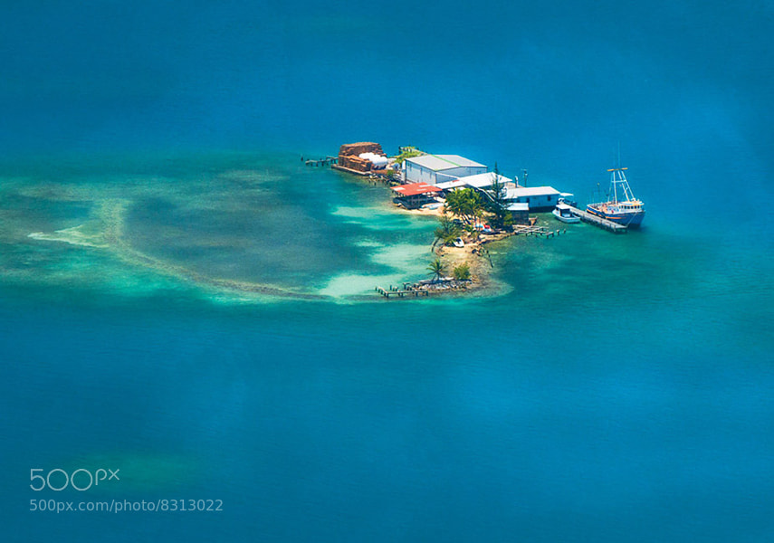 Photograph The Smallest Island? by Derek Galon on 500px