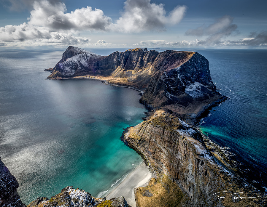 11 Destinations For Photographing Norway S Landscapes