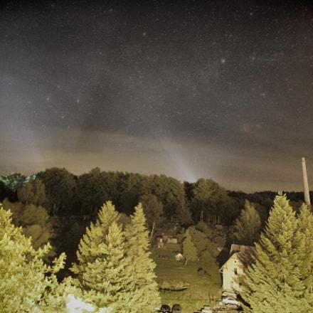 Light smog