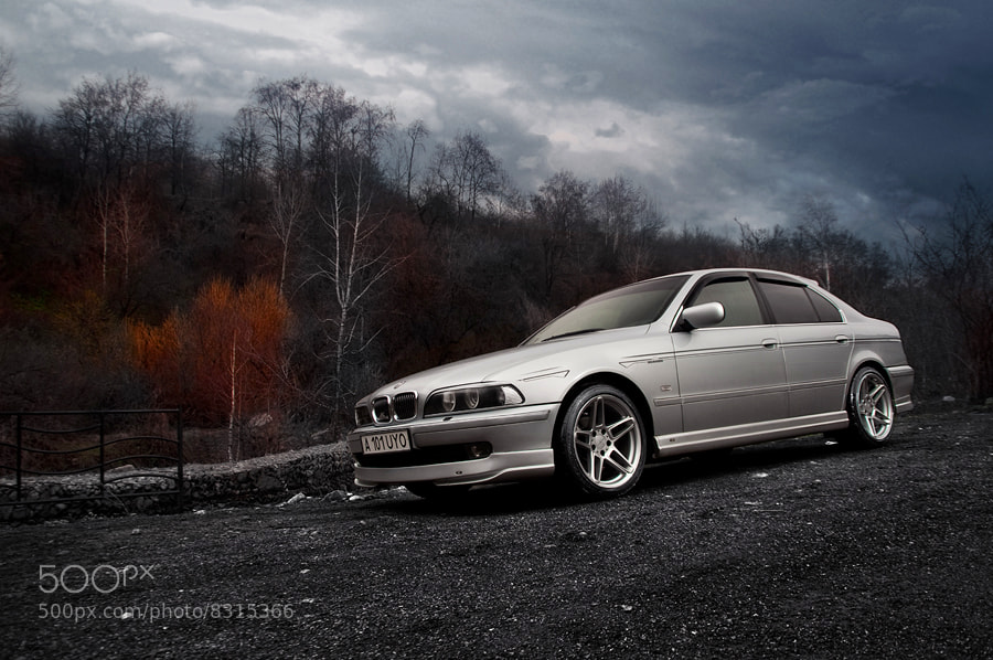 Photograph BMW by Vladimir Gromov on 500px
