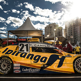Thiago Camilo | Stock Car by Pablo Vaz (pablovaz)) on 500px.com