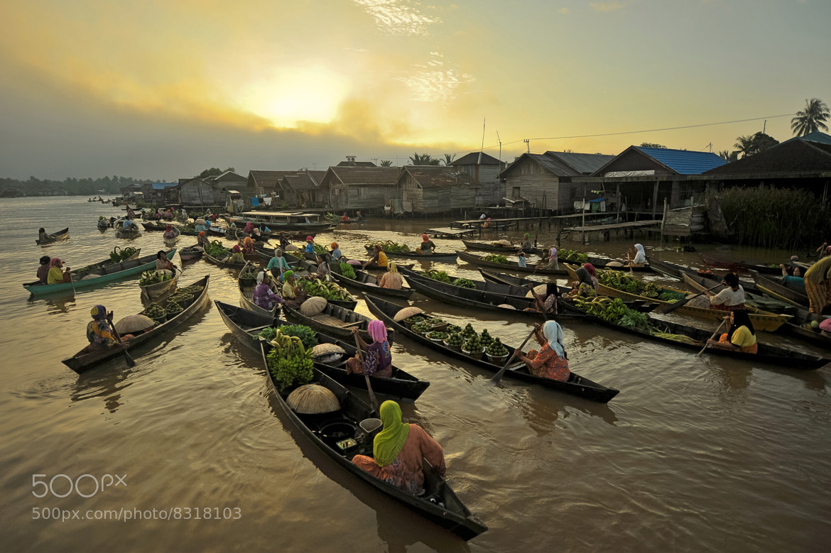 Photograph Gathering in The Early Morning by Suhari Minggu Ningsih Soekandar on 500px