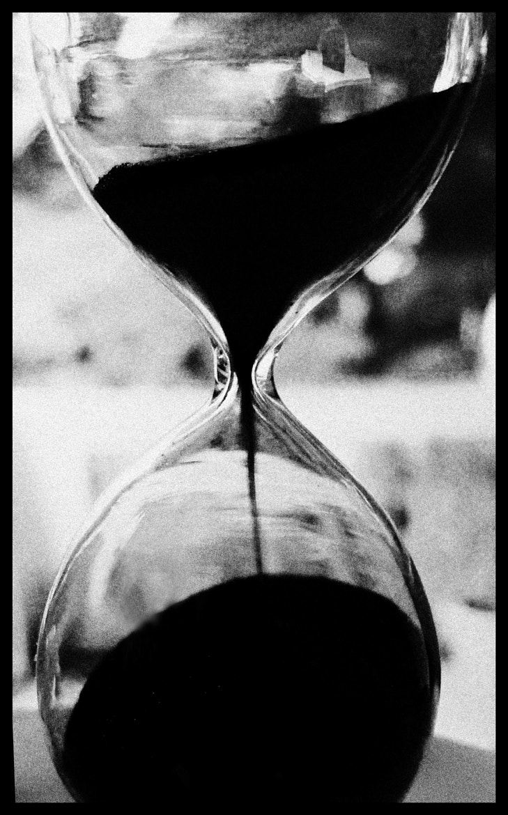 Photograph Every Second counts by Mahesh Bhanupanth on 500px