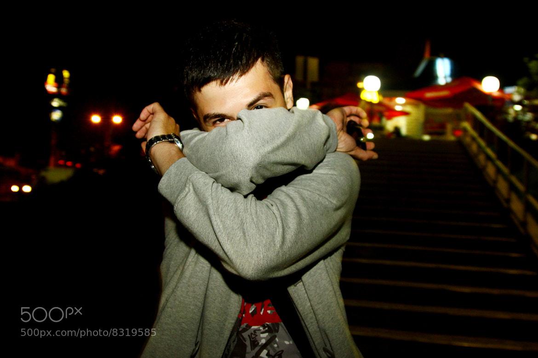 Photograph Shy guy ,открой л by Kizer kizer on 500px