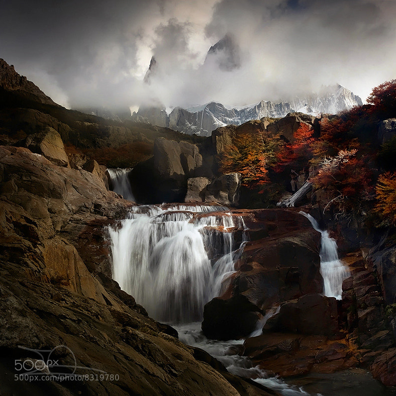 Photograph Enchanted World by Emmanuelle Gerber on 500px