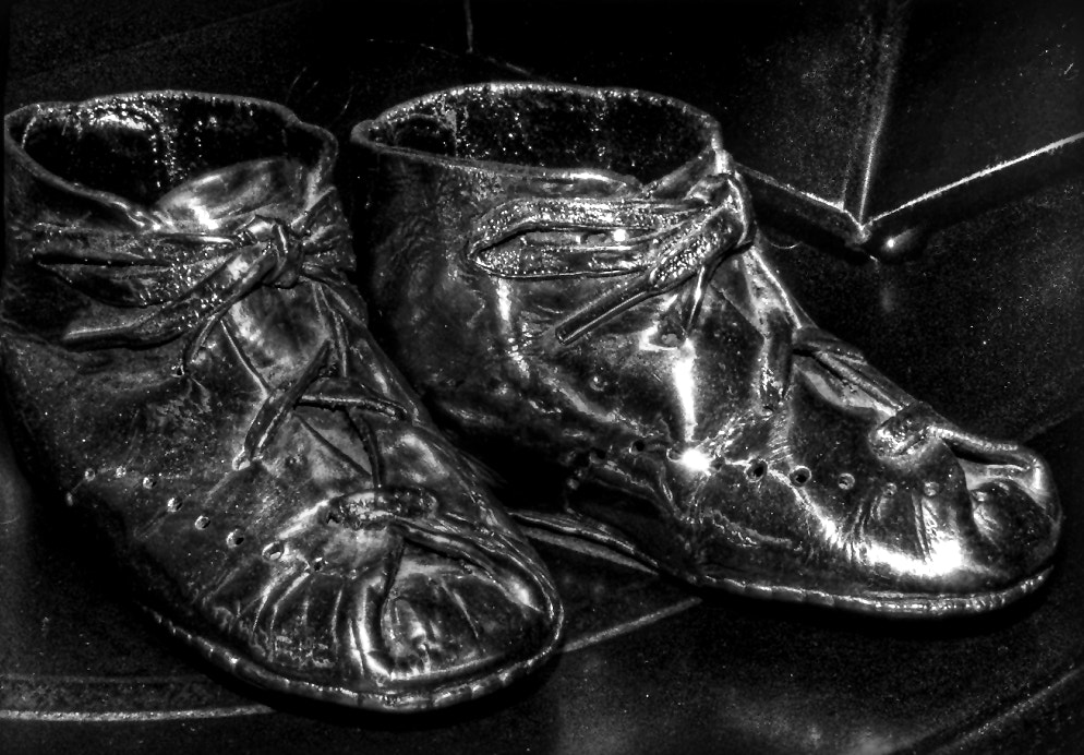 Photograph These Shoes Were Made For Walkin' by Mark Luftig on 500px