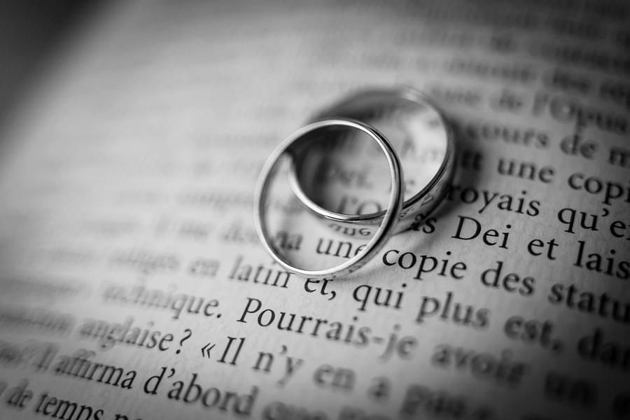 Mariage sev