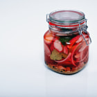Постер, плакат: Pickled Radish