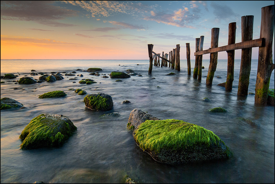 Photograph Stones of The Сaribbean by Igor Laptev on 500px