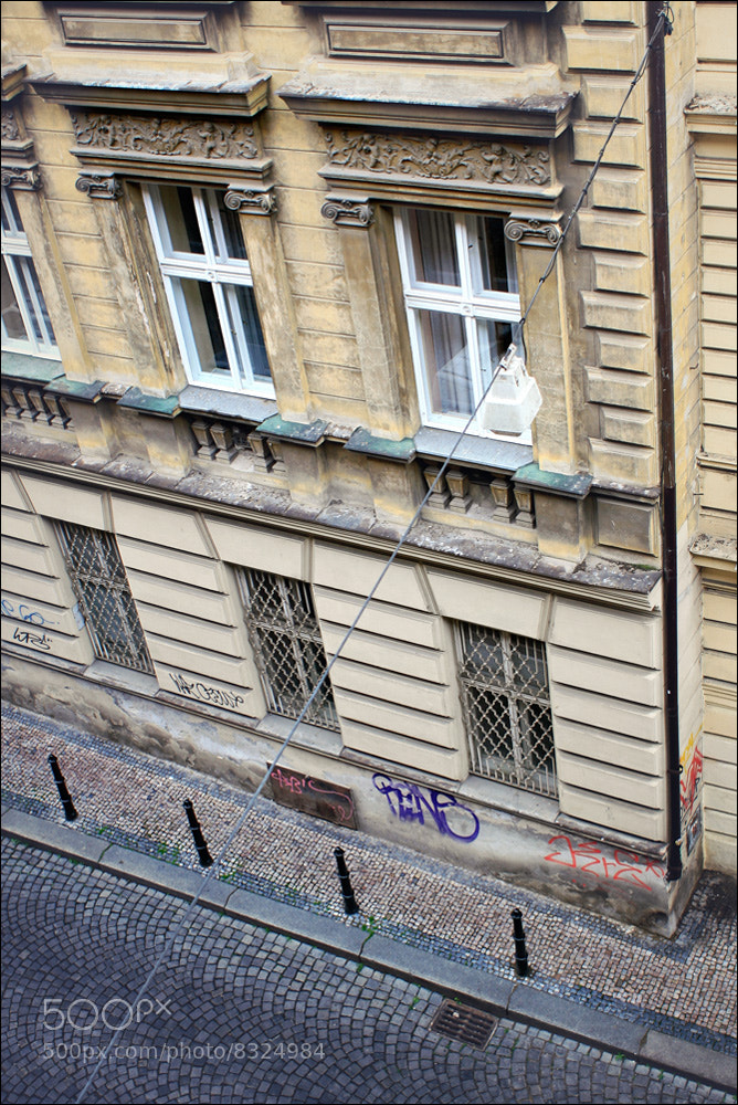 Photograph sa prozora by Marija Heinecke on 500px