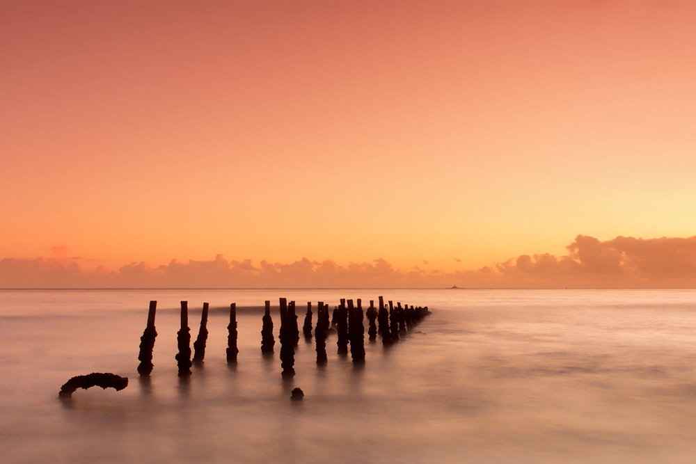 Photograph the old pier by Rui Mendez on 500px