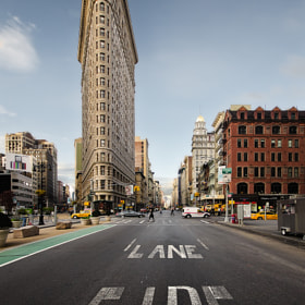 Fire Lane by Javier de la Torre (JavierLt)) on 500px.com