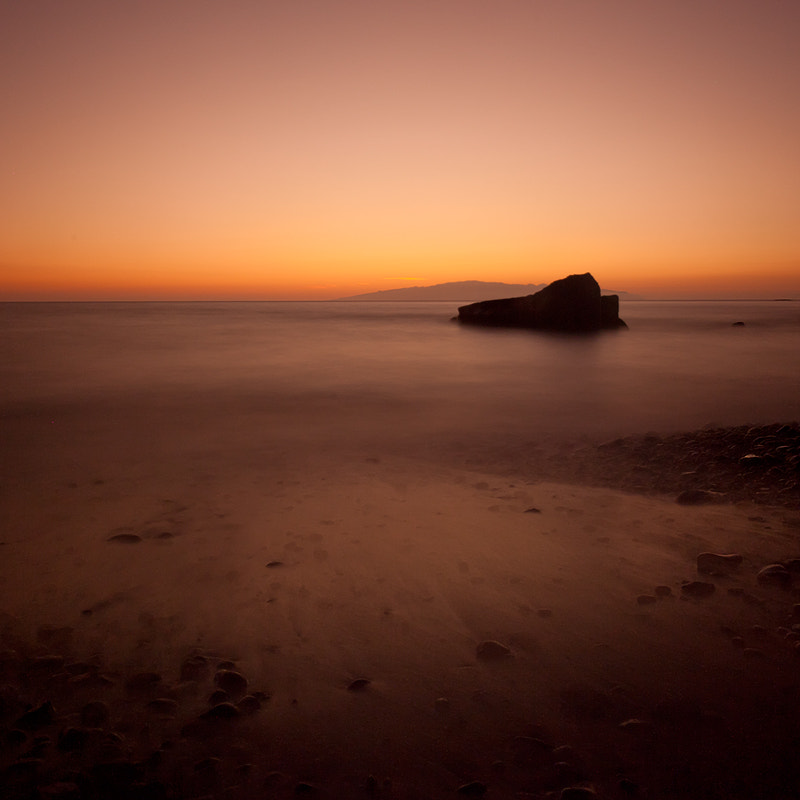 Photograph Minimalist quietude by Jean-Philippe Meurice on 500px