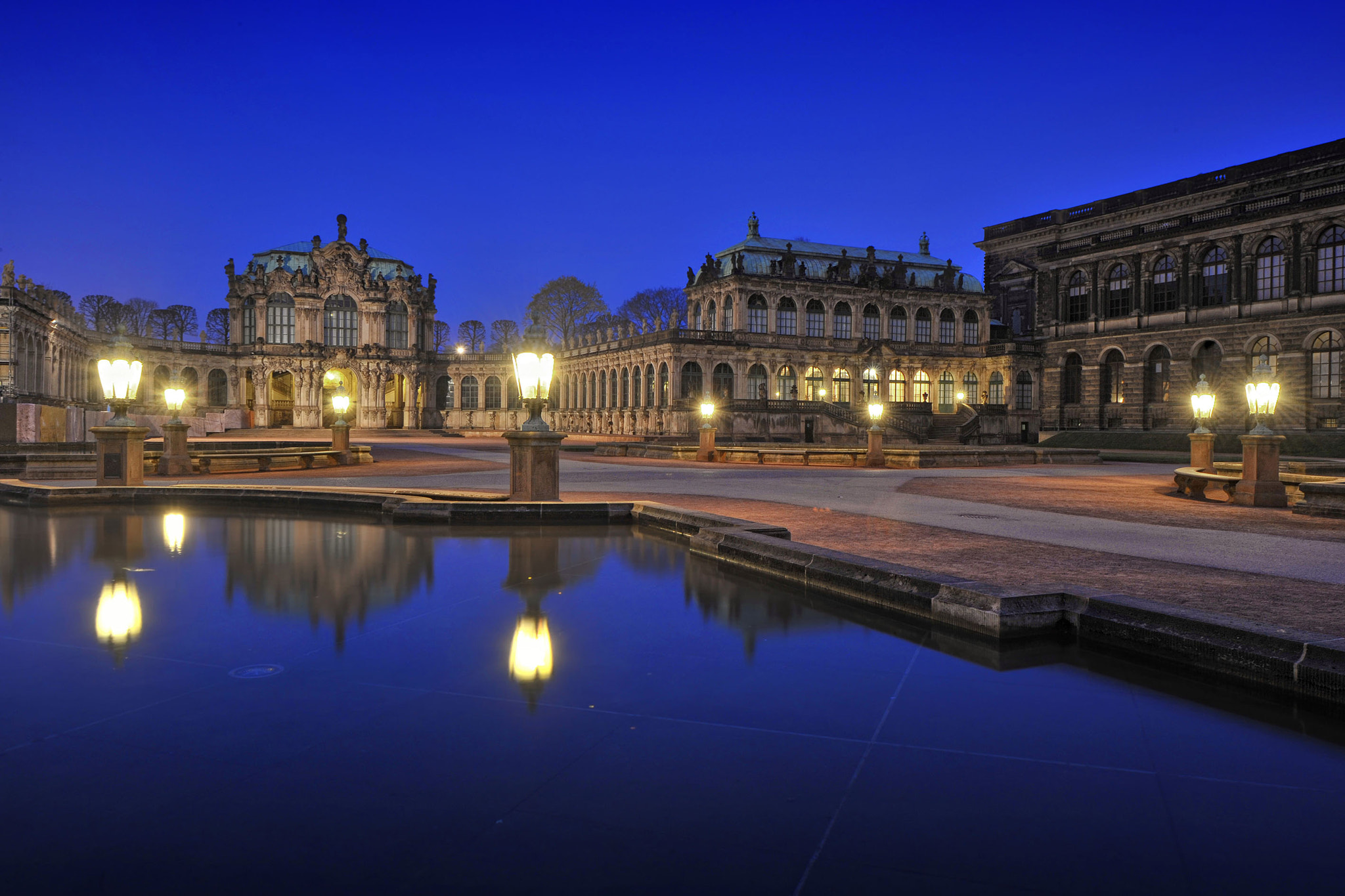 Photograph Zwinger by Dipta Nandana on 500px
