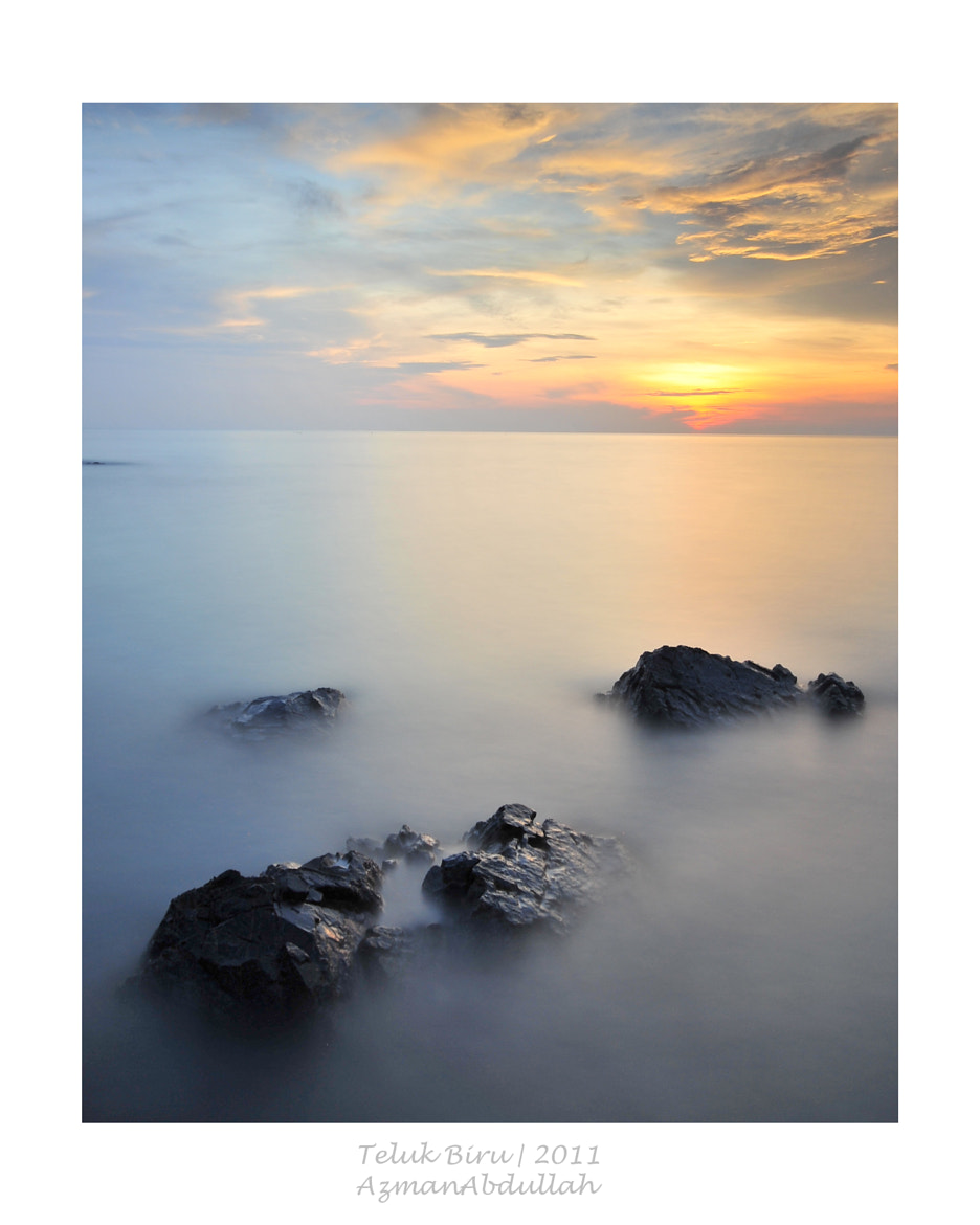 Photograph Sunset by Azman Abdullah on 500px