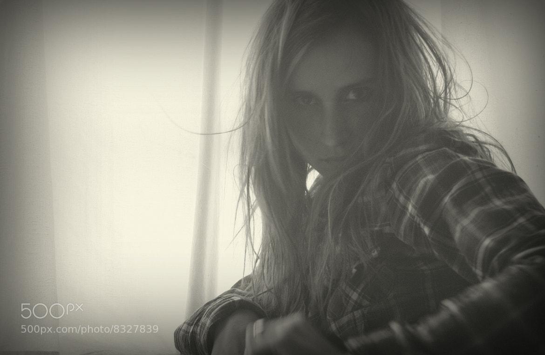 Photograph I AM by Raquel Camurasiquel on 500px