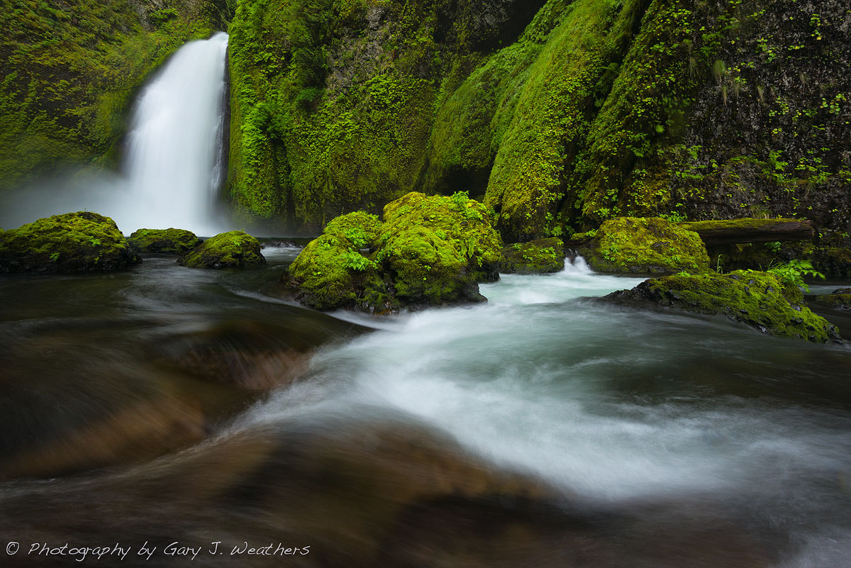 Photograph Wachllela Wave by Gary Weathers on 500px