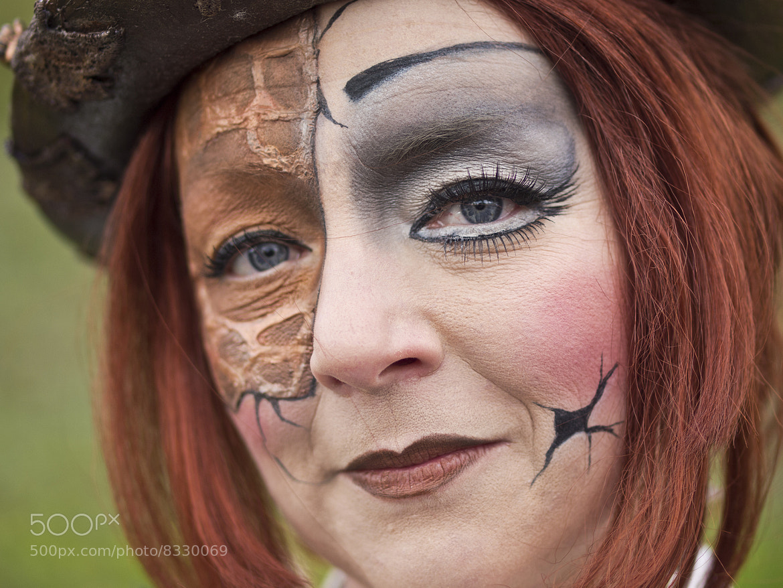 Photograph Portrait by Rick Wezenaar on 500px