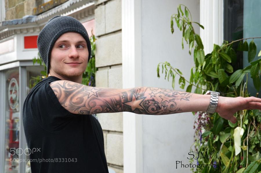 Luckys Tattoo