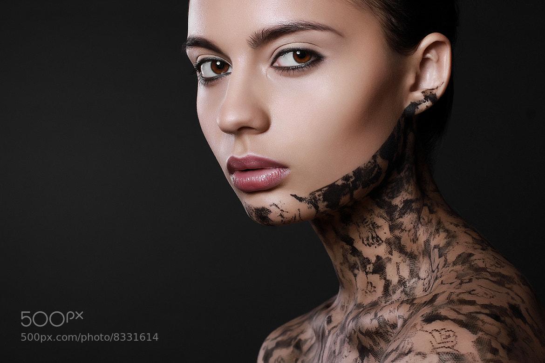 Photograph DB by Anastasia Galaktionova on 500px