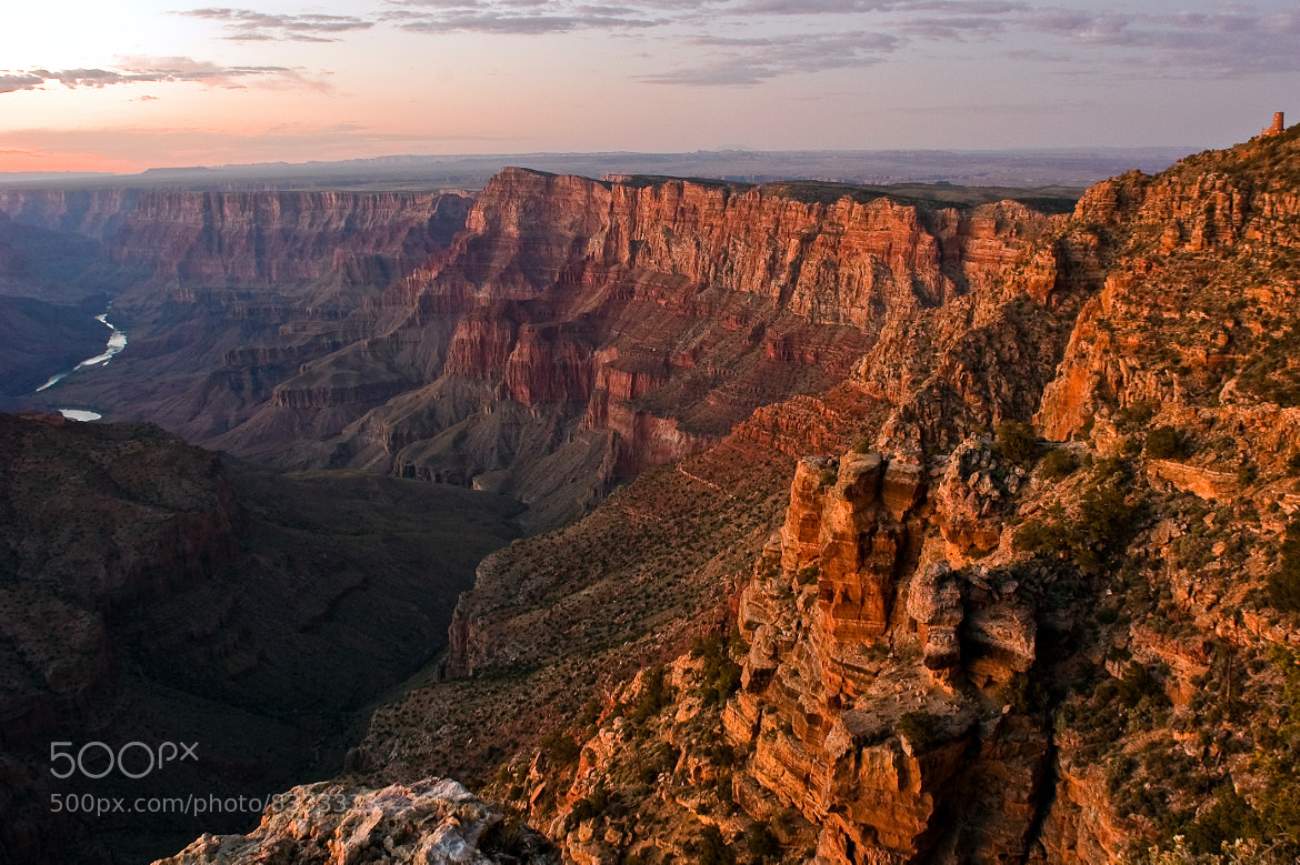 Photograph Grand Canyon by Erik Lykins on 500px