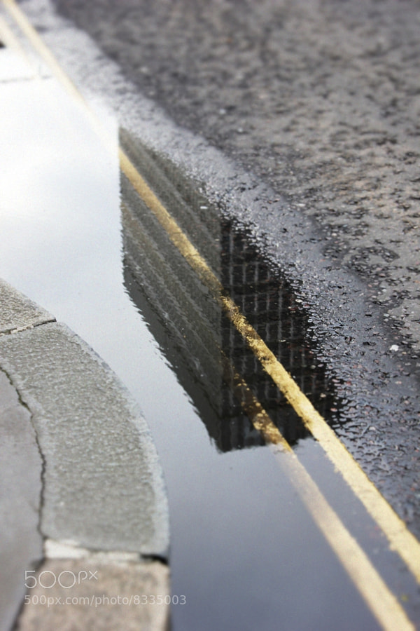 Puddle by Alexandre Roty (AlexRoty) on 500px.com