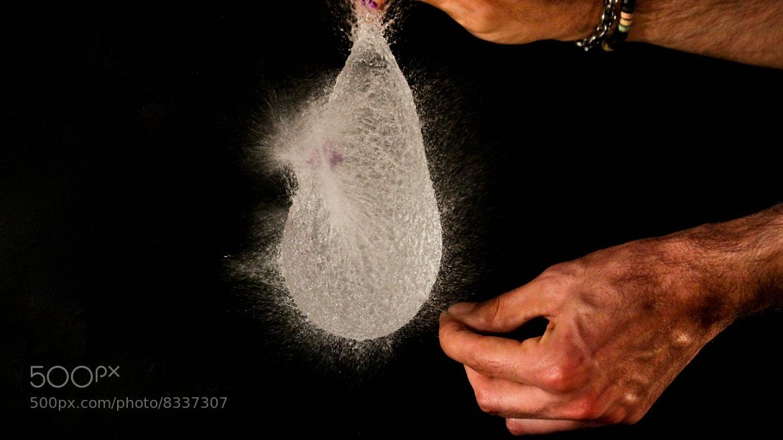 Photograph Balloon Art.2 by Tiziano Di Agostino on 500px