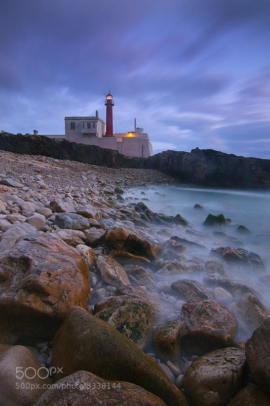 Photograph Cape Raso Lighthouse by Paulo Rocha on 500px