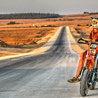 ������, ������: supermoto is my life