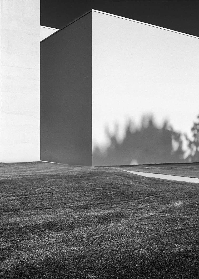 Photograph Light & Shadow by Manuel Irritier on 500px