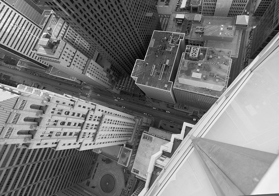 Photograph Daydream Disconnect by Roof Topper on 500px