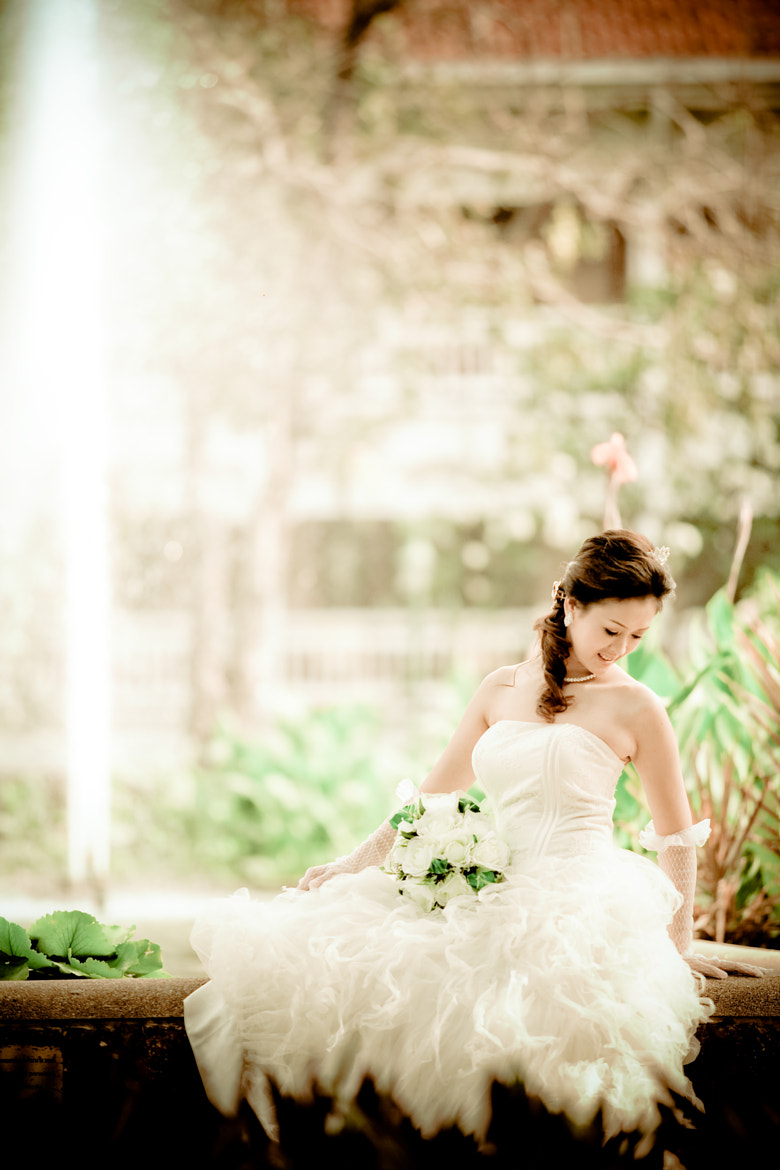 Photograph Pre Wedding 3 by THEERAPAT  RATANAPONGPILAI on 500px