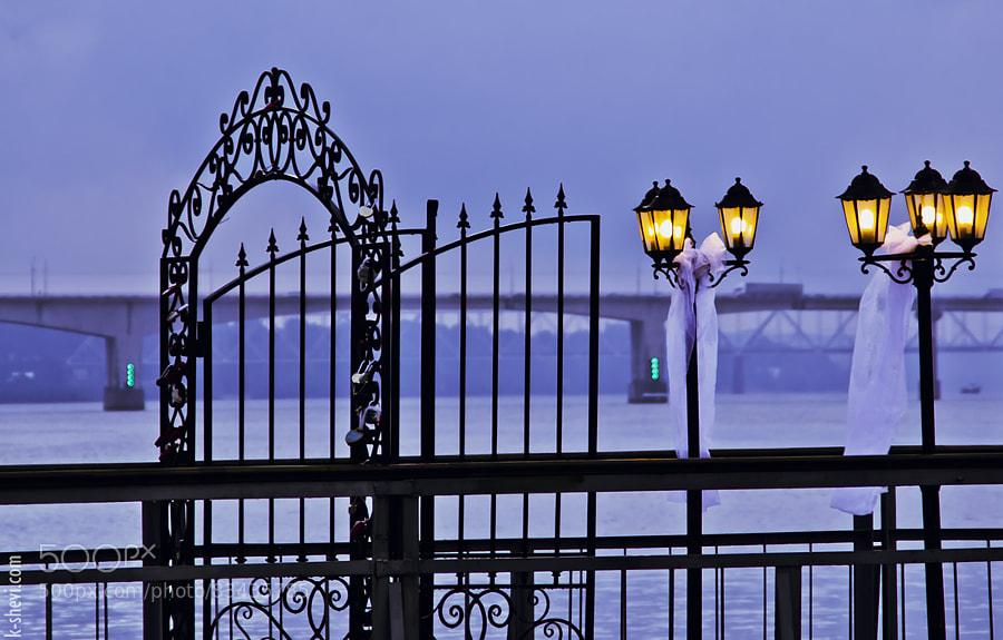 Photograph Kostroma by Ekaterina Shevi on 500px