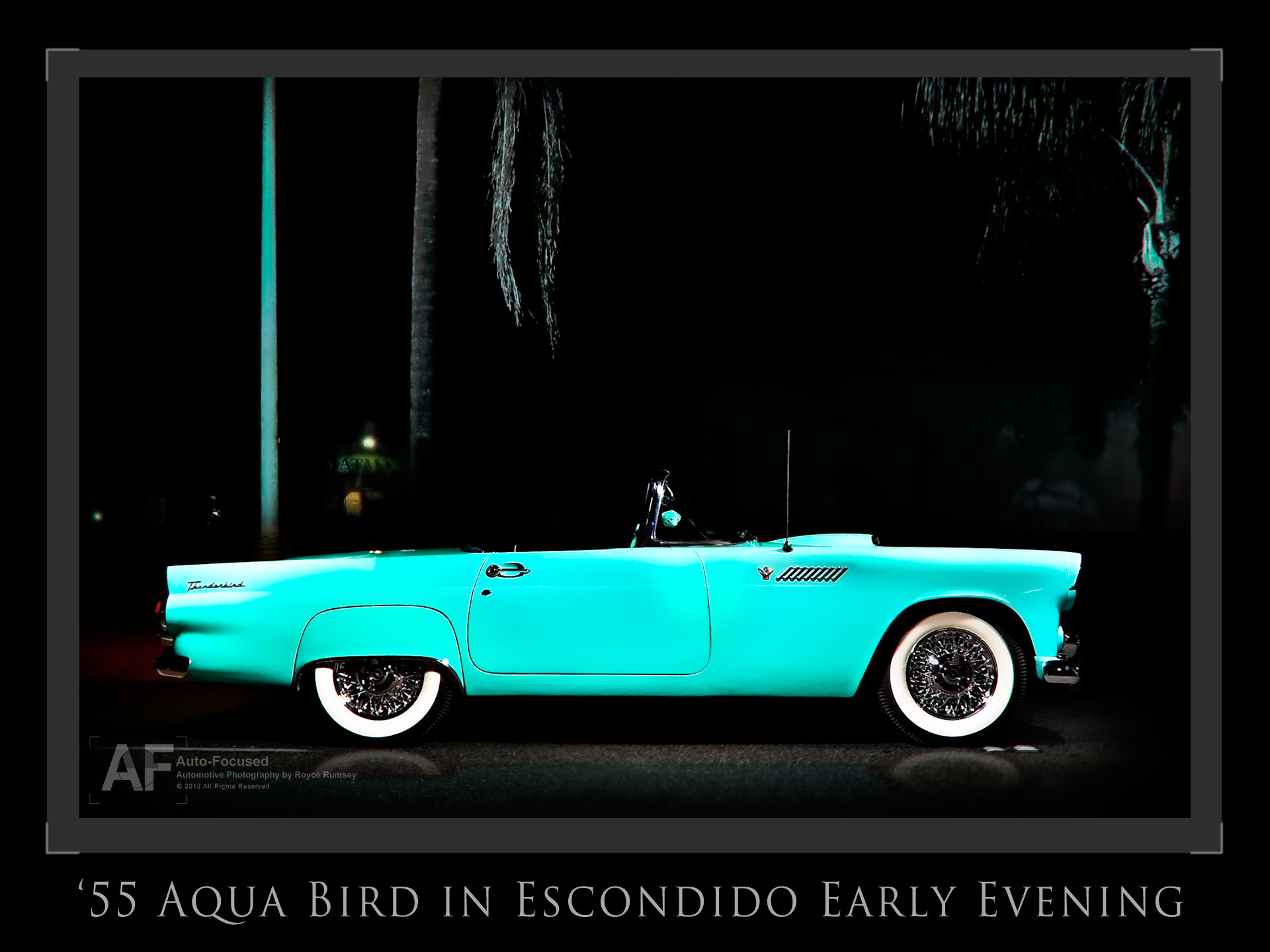 Photograph Early Bird, Early Evening in Escondido by Royce Rumsey on 500px