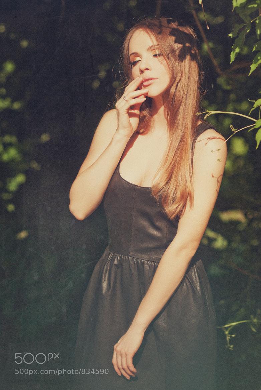 Photograph * by Alena Dobrova on 500px