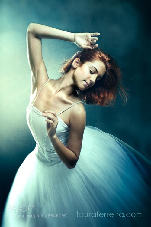 Photograph Ballerina by Laura Ferreira on 500px