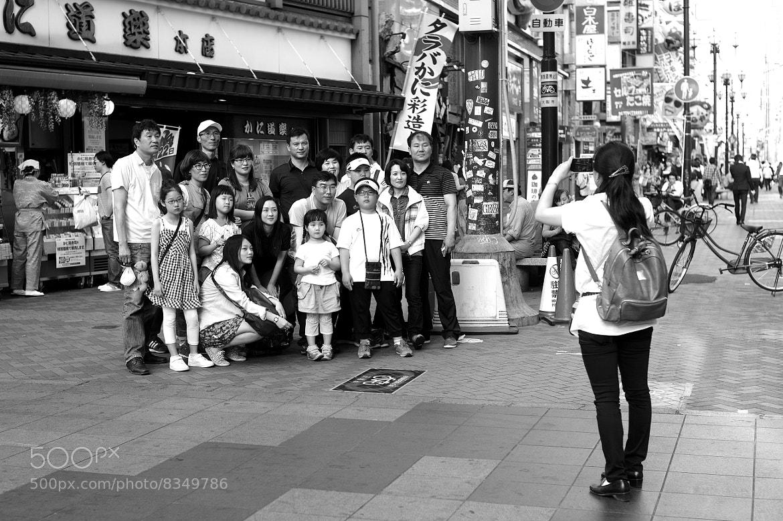 Photograph Commemorative photo by Mitsuru Moriguchi on 500px