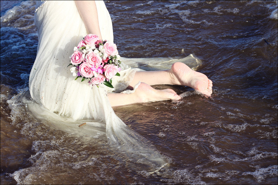 Photograph sea wedding by Daria Leskova on 500px
