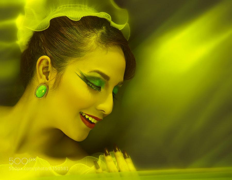 Photograph neon dream by Tristan Dumlao on 500px