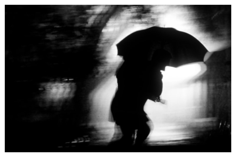 Photograph Hard Rain 4 by Tom Schlang on 500px