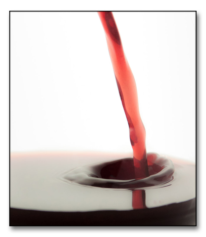 Photograph red wine pour by melhillphoto on 500px